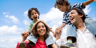 Six Tips For Successful Parenting Child And Family